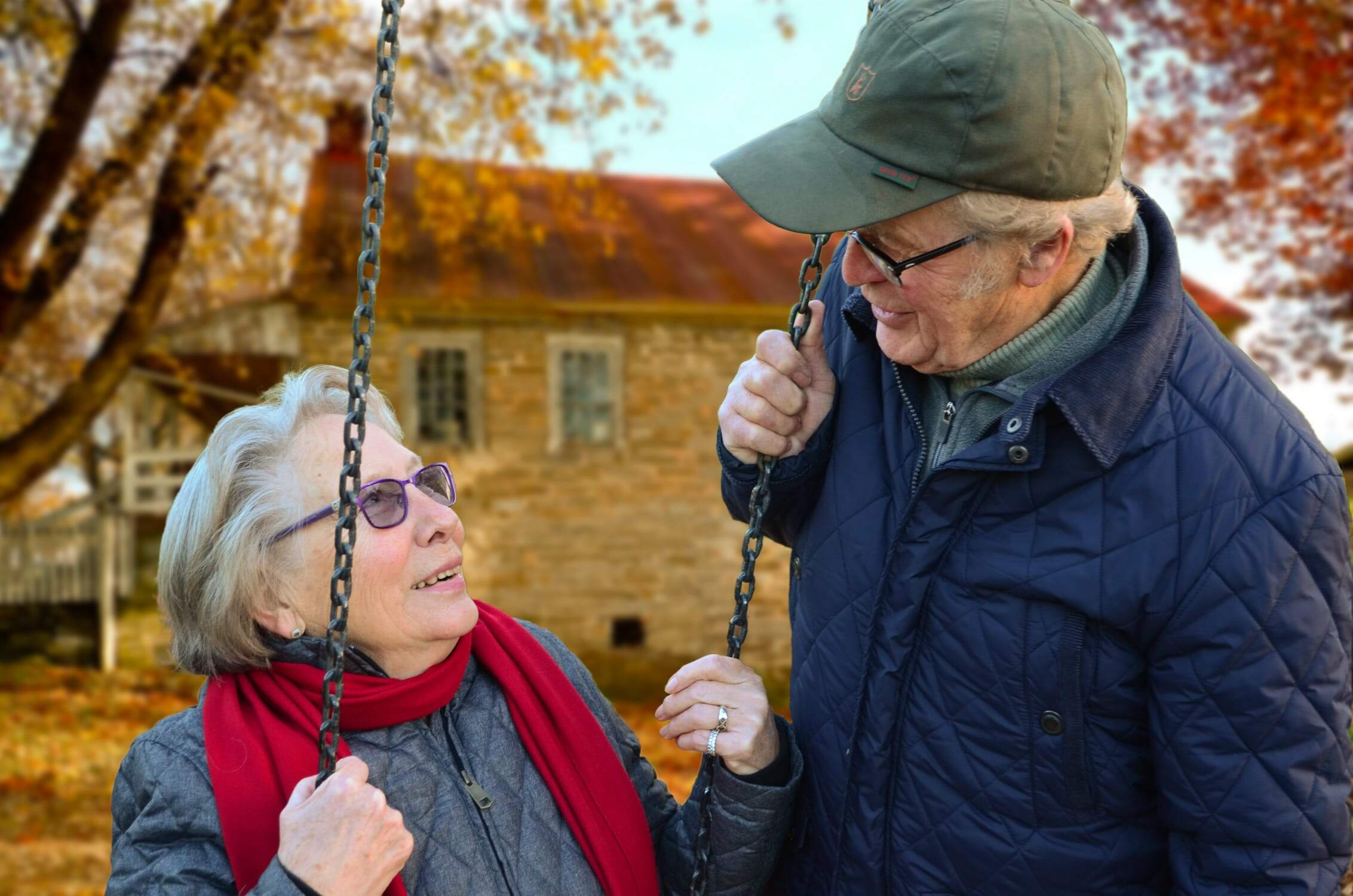 How To Afford Senior Living Care