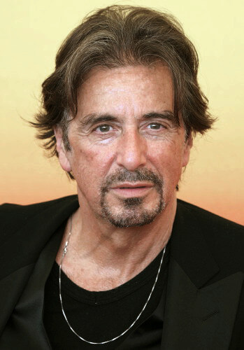 Al Pacino at an event