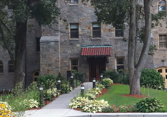 Monastery Heights