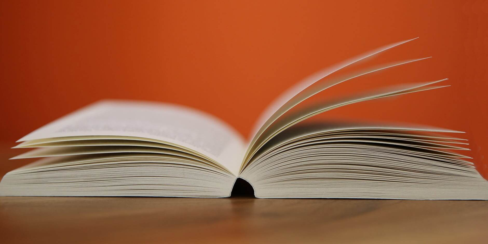 A book that individuals can read while staying inside